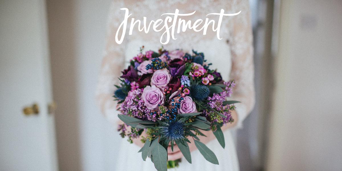 Manchester Wedding Photographer Prices