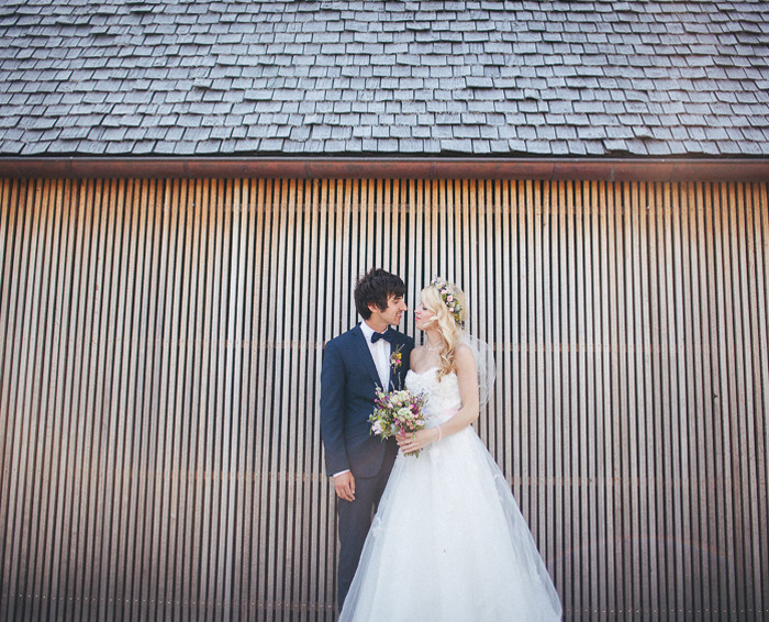 Wedding at Brockholes Nature Reserve - Alex & Chris
