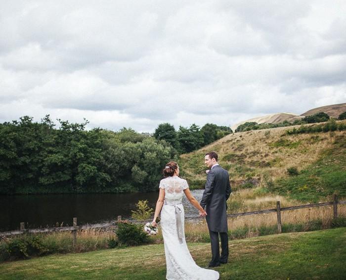 Fishermans Retreat Wedding Photographer - Anna & Chris