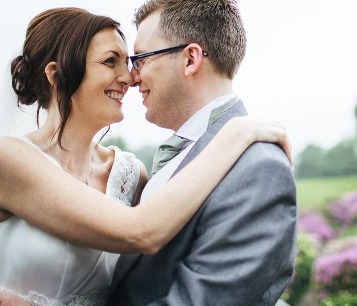 Keith & Susan's Wedding at Shrigley Hall Hotel