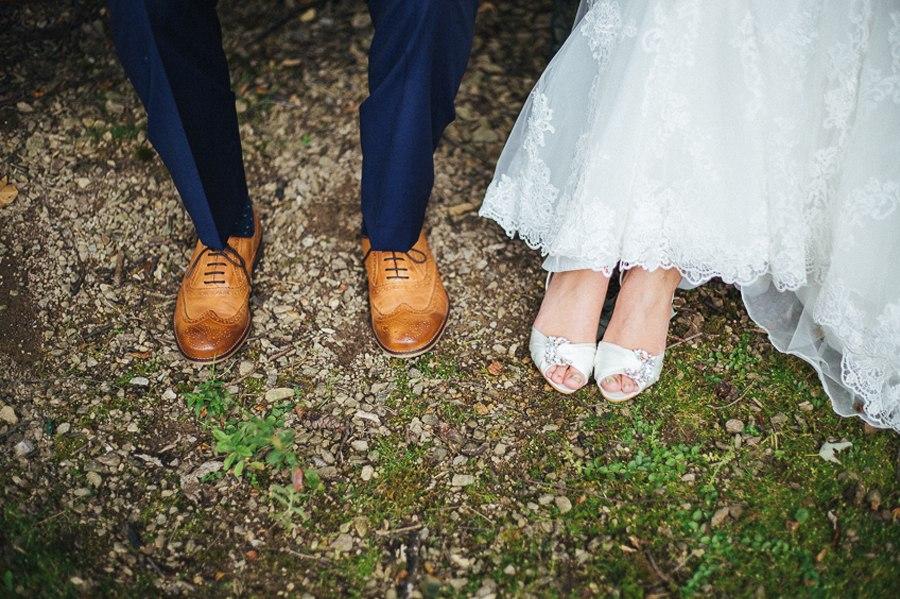 The Bridge Hotel Wedding - Cheshire Wedding Photographer