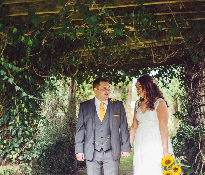 Marianne & Gary's Wedding at Garstang Country Hotel