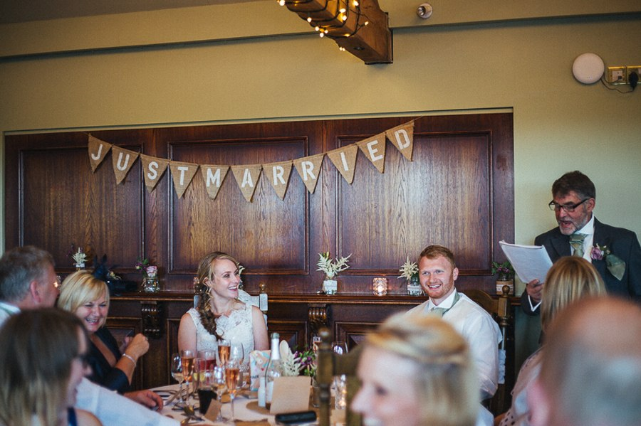 Wedding at The Alma Inn Laneshawbridge - Lancashire wedding photographer