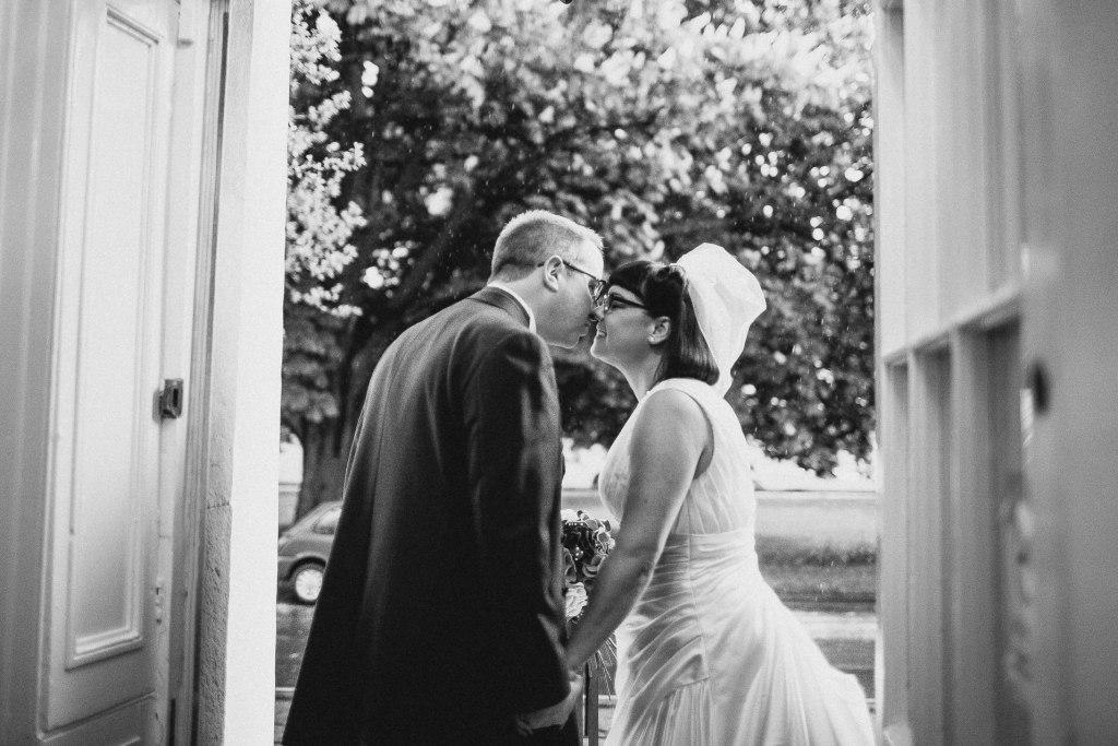 Harrogate wedding