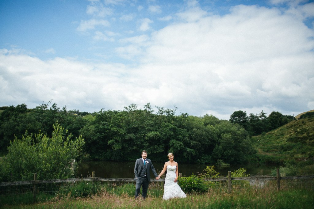 Wedding Photographer Lancashire
