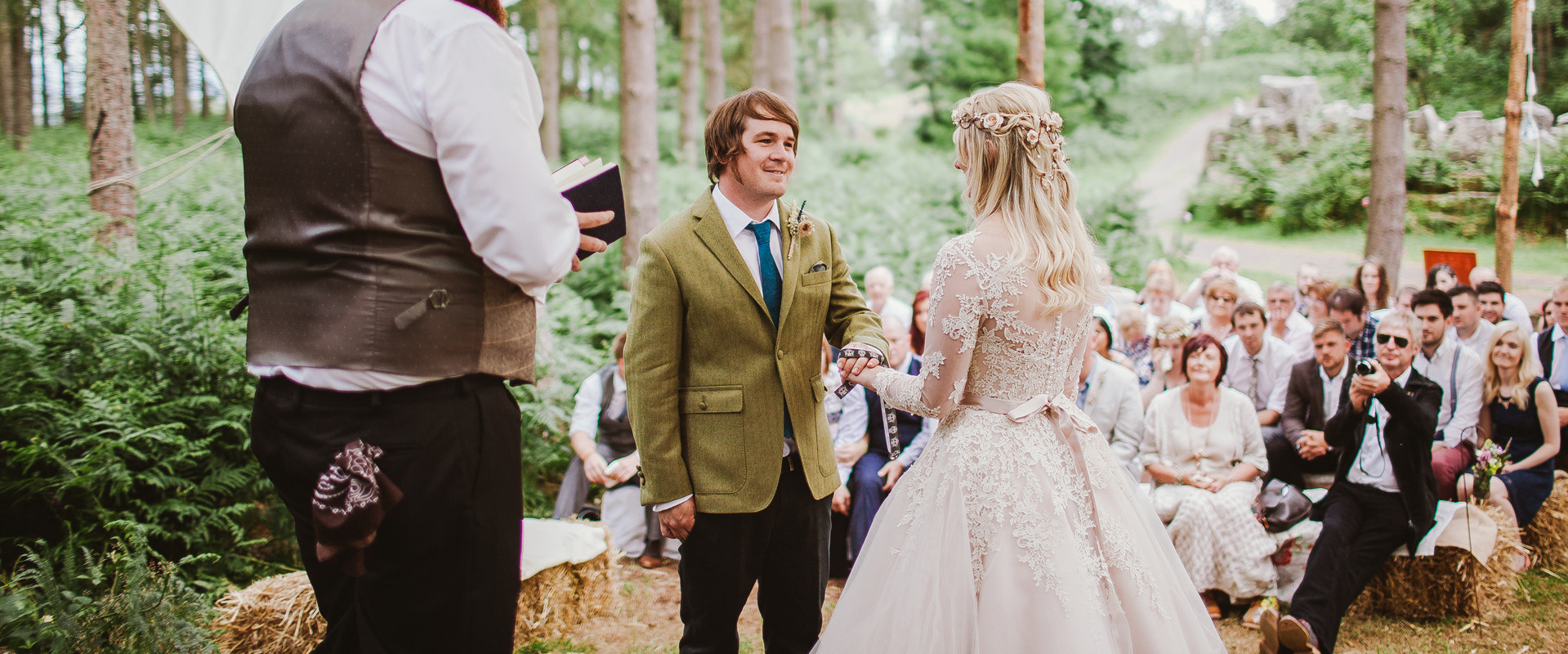 Relaxed Manchester Wedding Photography - North West Wedding Photographer
