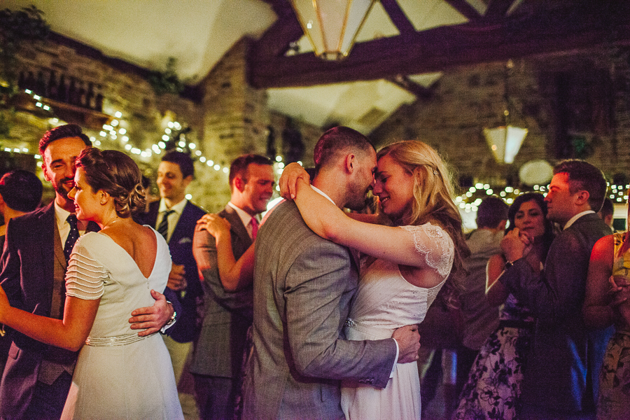 Cubley Hall Wedding - Sheffield Wedding Photographer