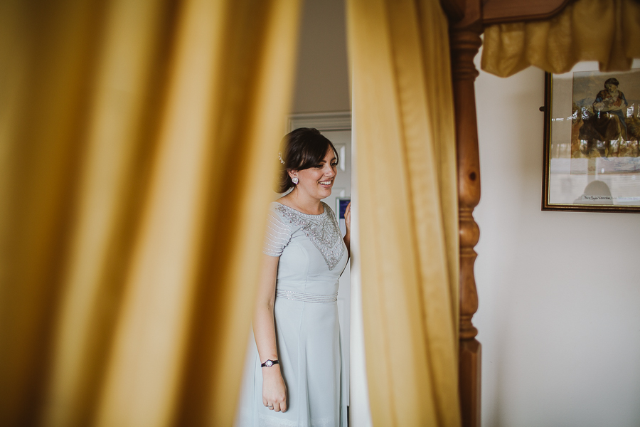 Cubley Hall Wedding - Sheffield Wedding Photographer-27