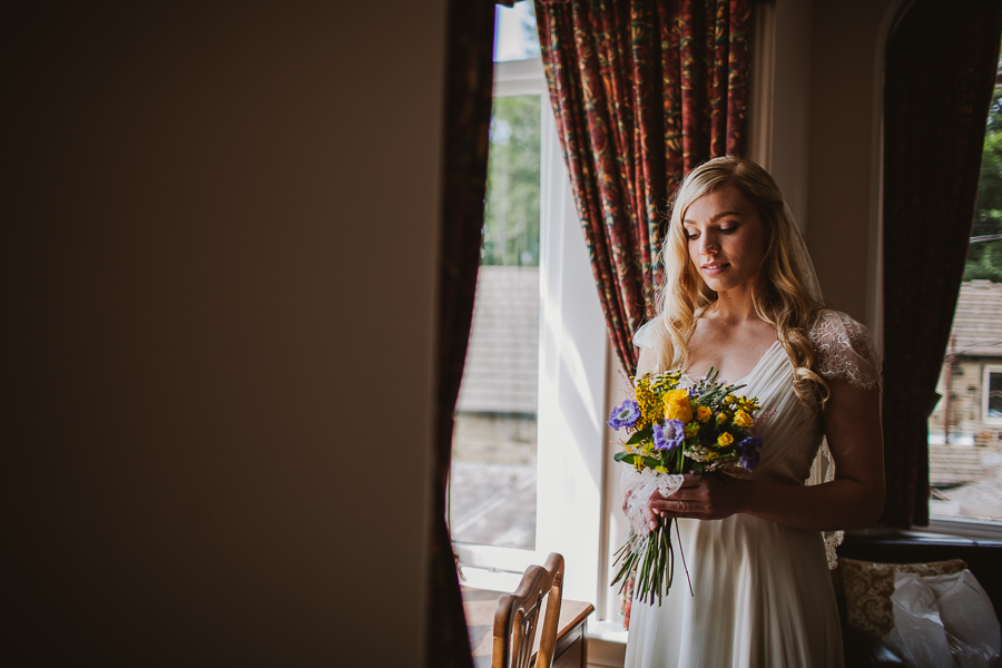 Cubley Hall Wedding - Sheffield Wedding Photographer-39
