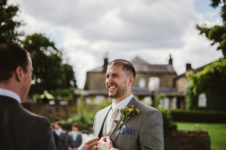 Cubley Hall Wedding - Sheffield Wedding Photographer-41