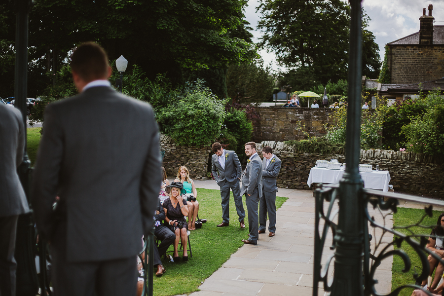 Cubley Hall Wedding - Sheffield Wedding Photographer-42