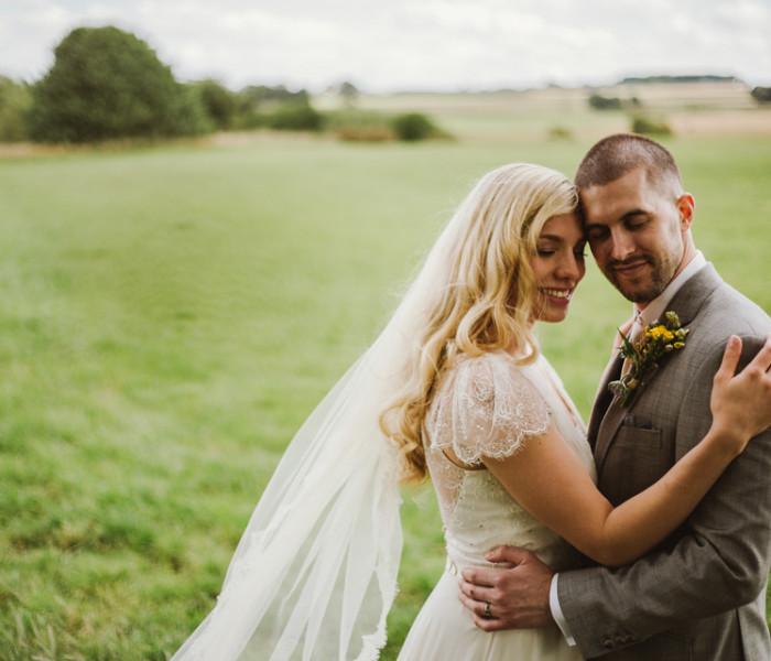 Cubley Hall Wedding - Sheffield Wedding Photographer