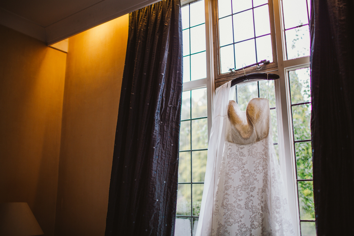 Quarry Bank Mill Wedding Photographer Cheshire_001