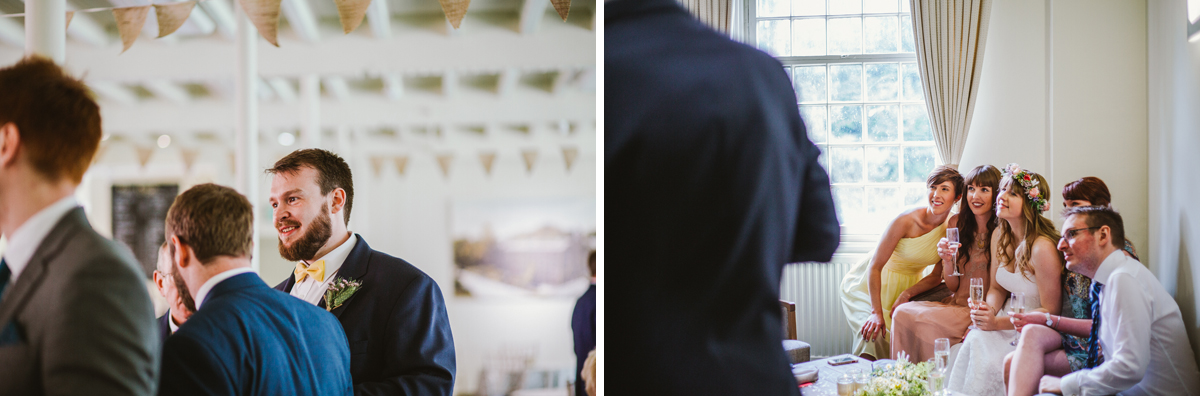 Quarry Bank Mill Wedding - Wedding Photographer Cheshire