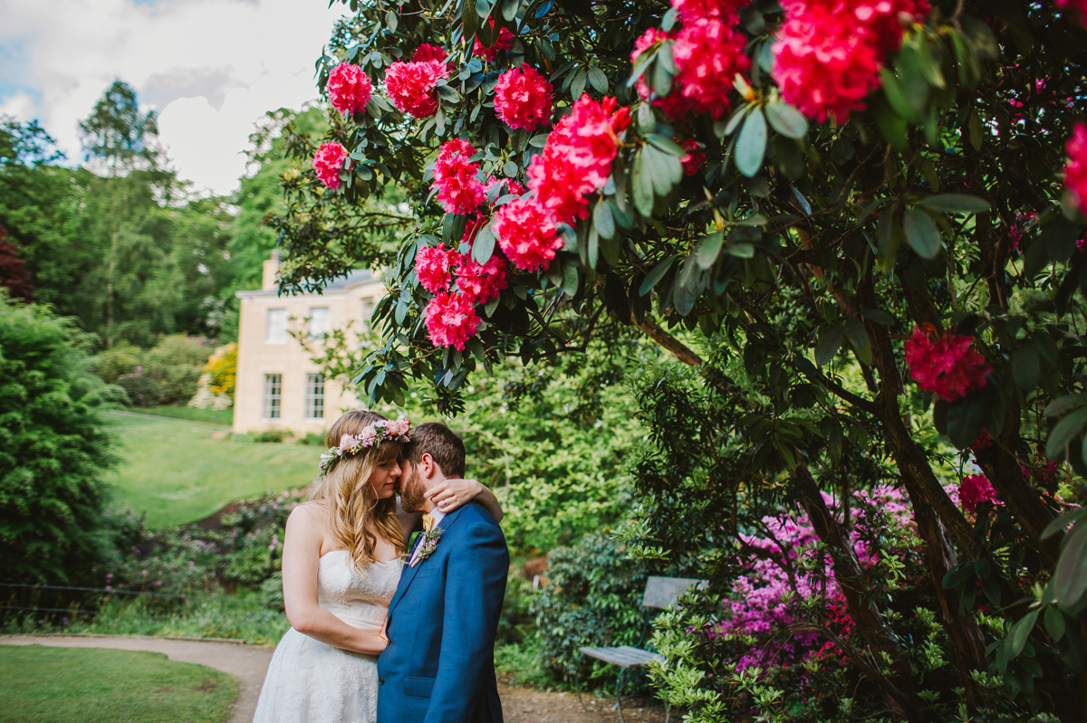 Quarry Bank Mill Wedding with a literature theme - Beautiful relaxed Wedding Photographer Cheshire