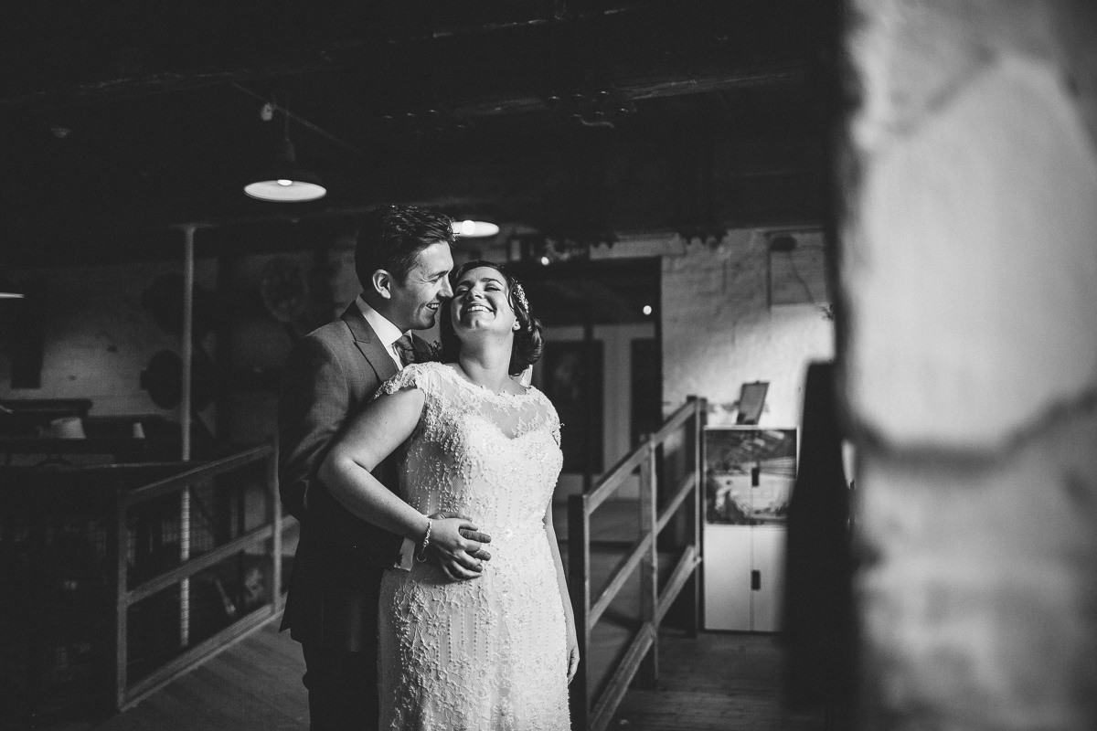 Quarry Bank Mill Wedding Photographer