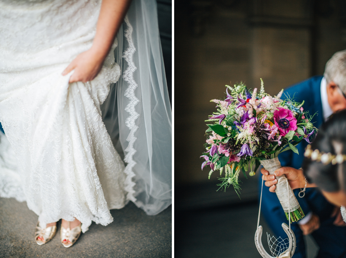 Manchester Town Hall Wedding Photographer
