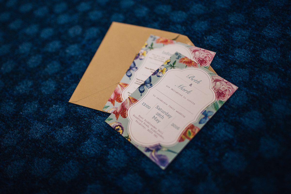 Vintage wedding invitations, Wedding stationary.