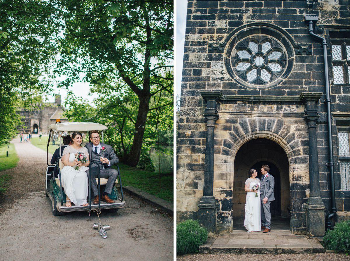 East Riddlesden Hall Photographs