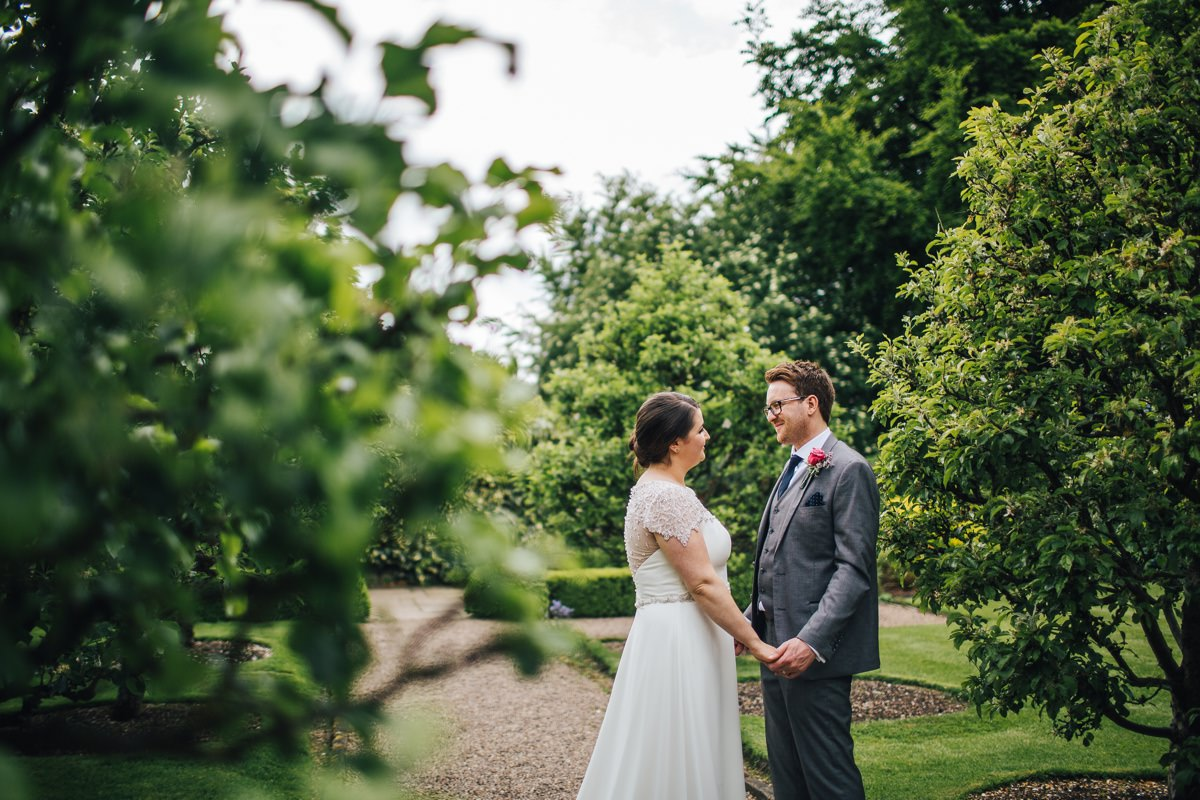 Wedding Photographer East Riddlesden Hall