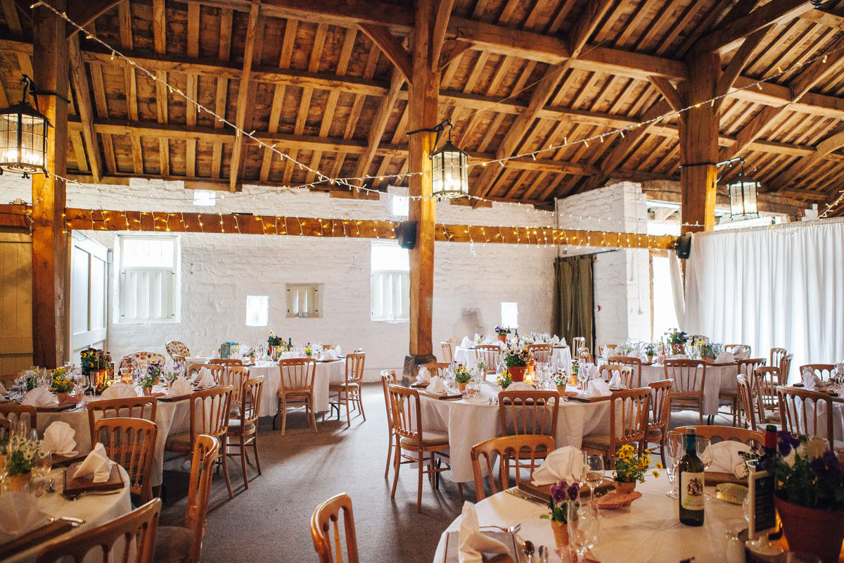 Wedding Barn Yorkshire, East Riddlesden Hall
