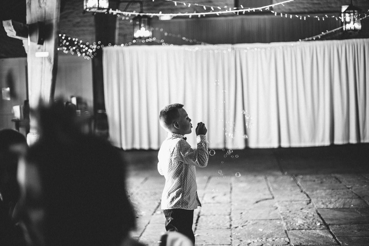 Yorkshire wedding photographer.