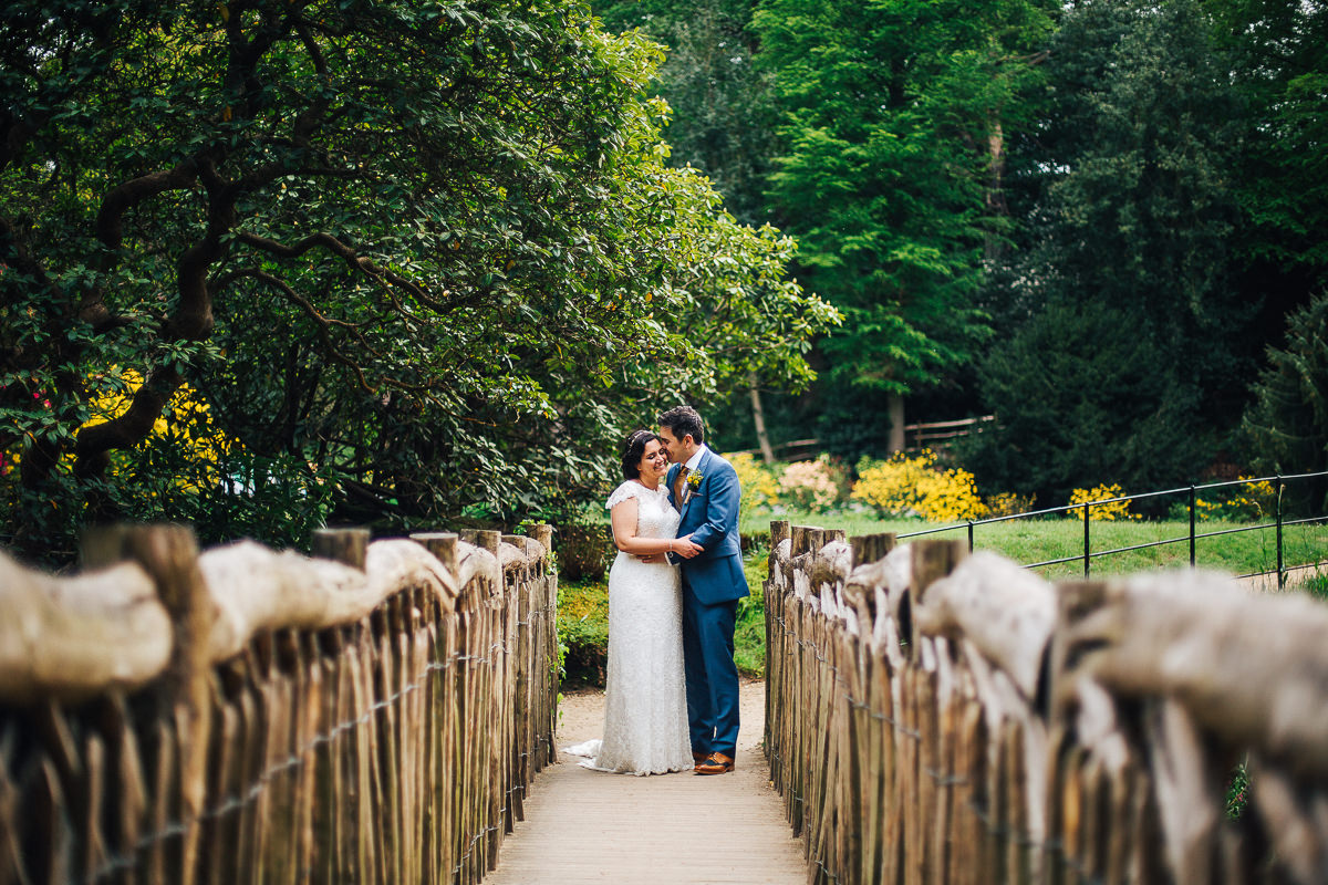 Quarry bank mill wedding