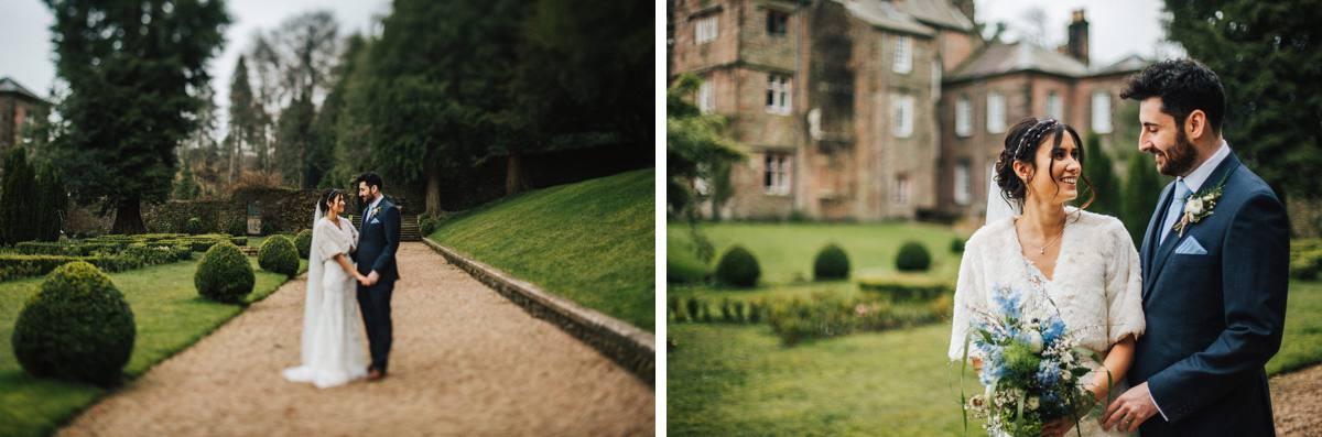 Beautiful wedding photography Lancashire