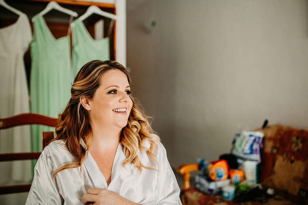 Bridal makeup Ibiza