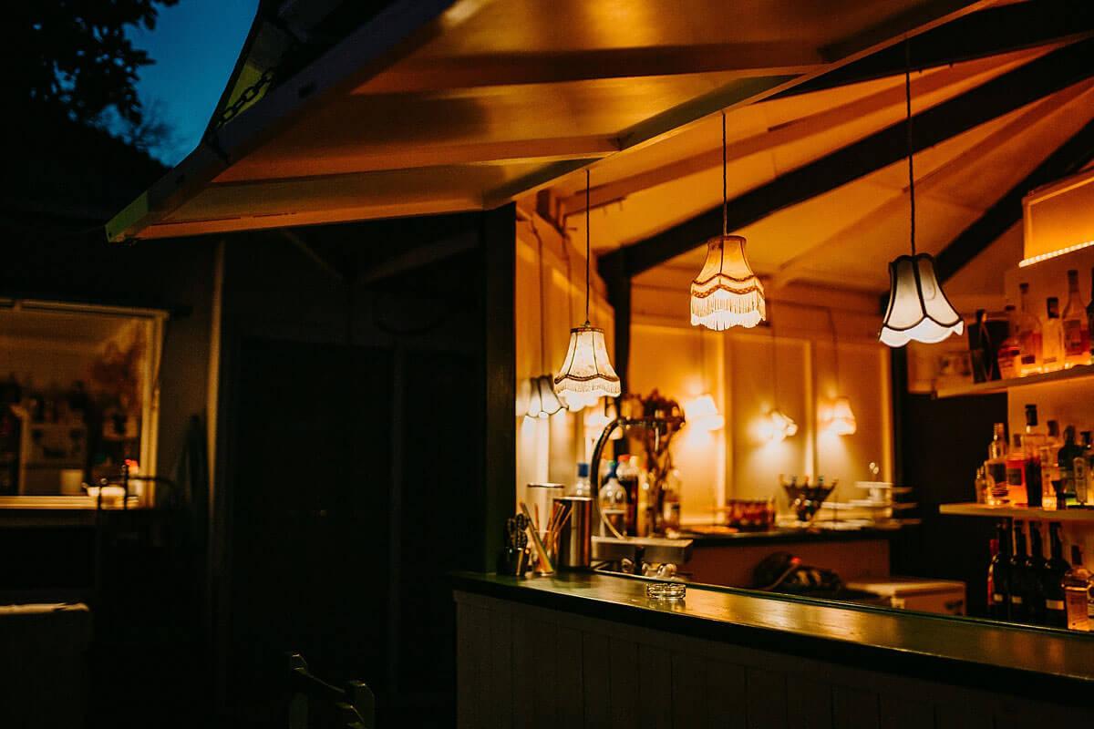 Hidden Bar Ibiza
