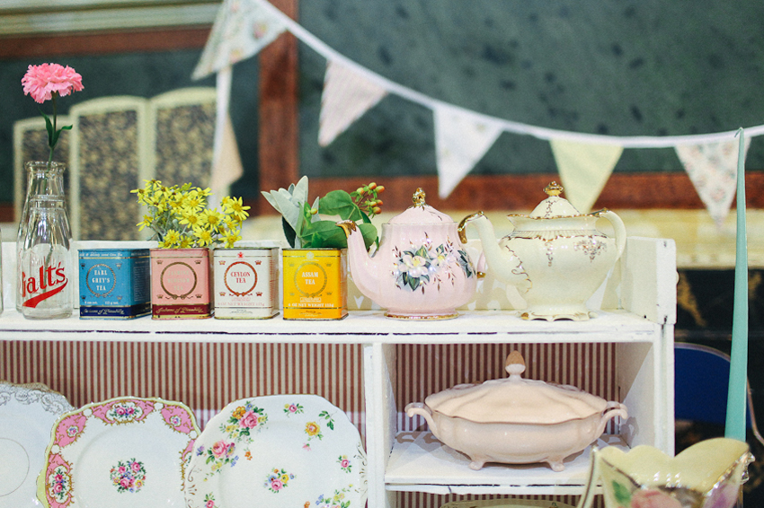 Vintage Wedding Fair Leeds