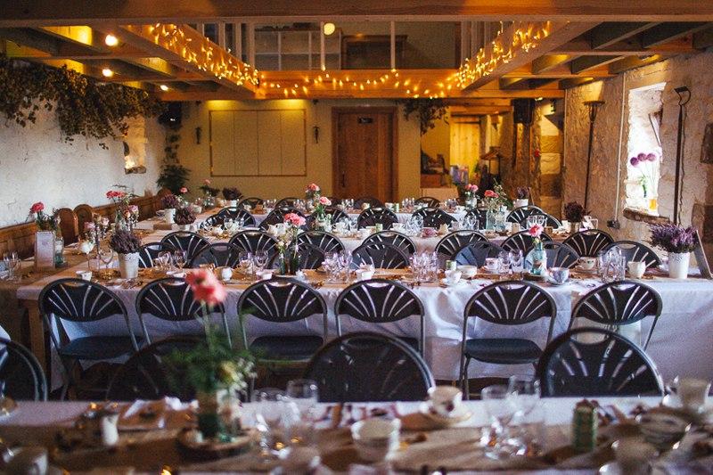 Beechenhill Farm Barn wedding