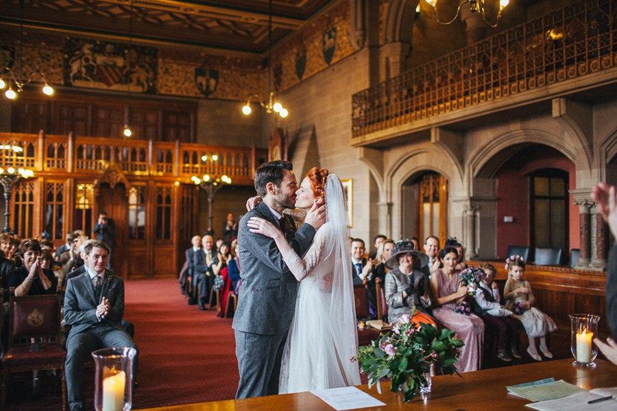 Beautiful wedding photos Manchester