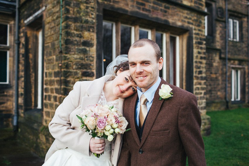 Smithills Hall Wedding