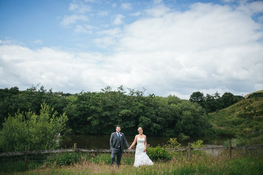 Fishermans Retreat Wedding Photographer - Lancashire Wedding Photographer
