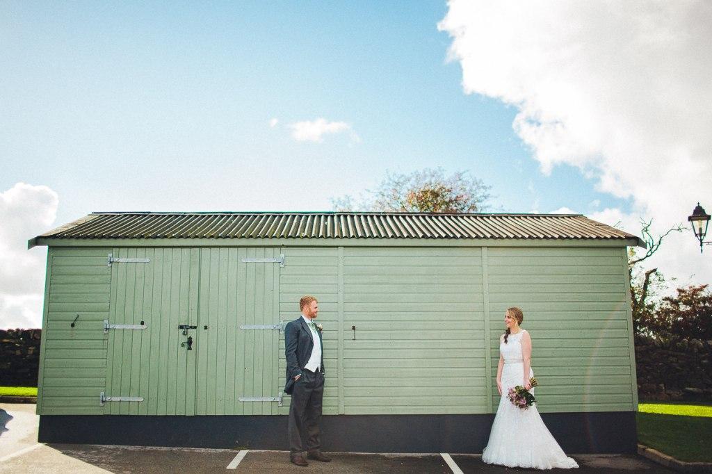 Shireburn Arms Wedding