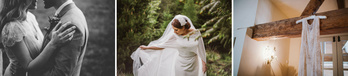 Natural Wedding Photography Lancashire