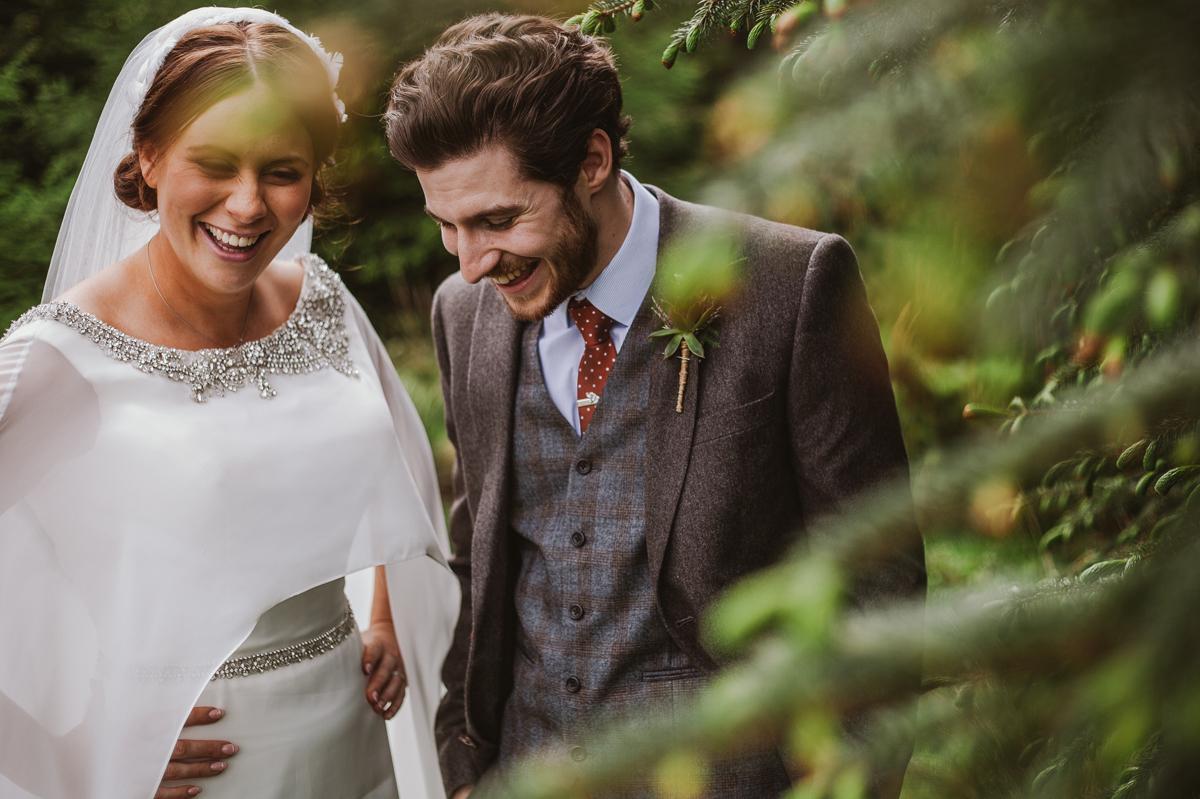 Macclesfield Forest wedding photos