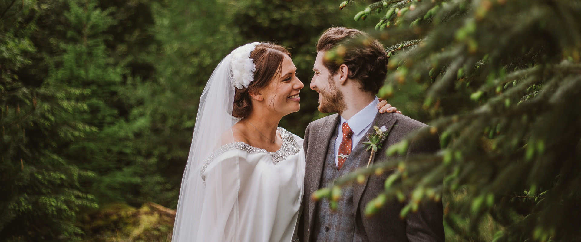 Relaxed photography for a Lancashire wedding