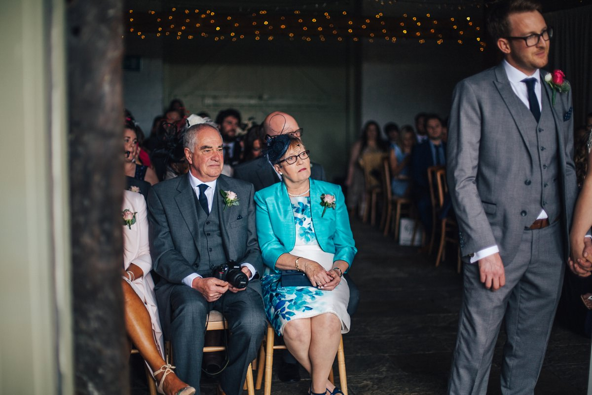 Mother of the groom, natural wedding photography.
