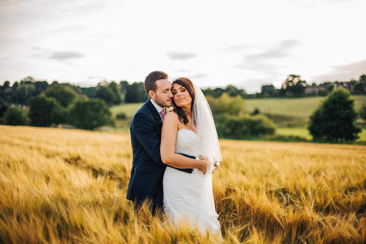 Ashes Barn wedding photography