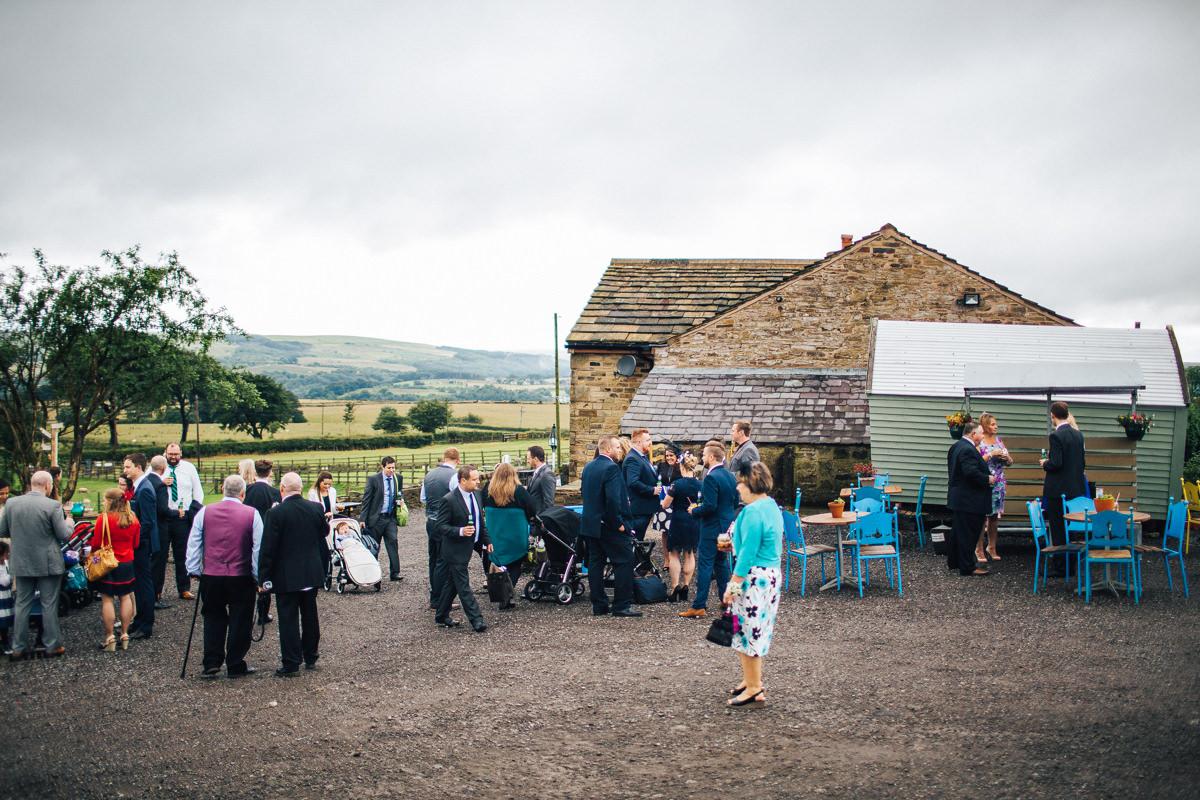 Wedding venue in Lancashire
