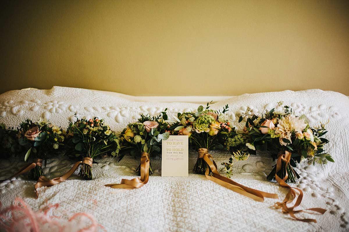 Nottingham wedding flowers