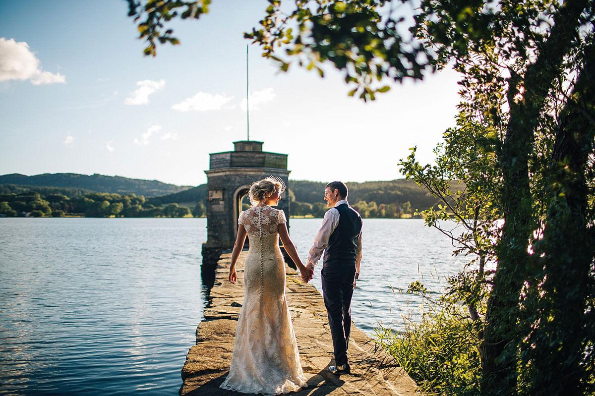 Beautiful Lake District Wedding