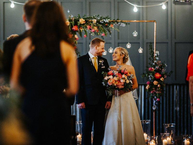 Holmes Mill Wedding