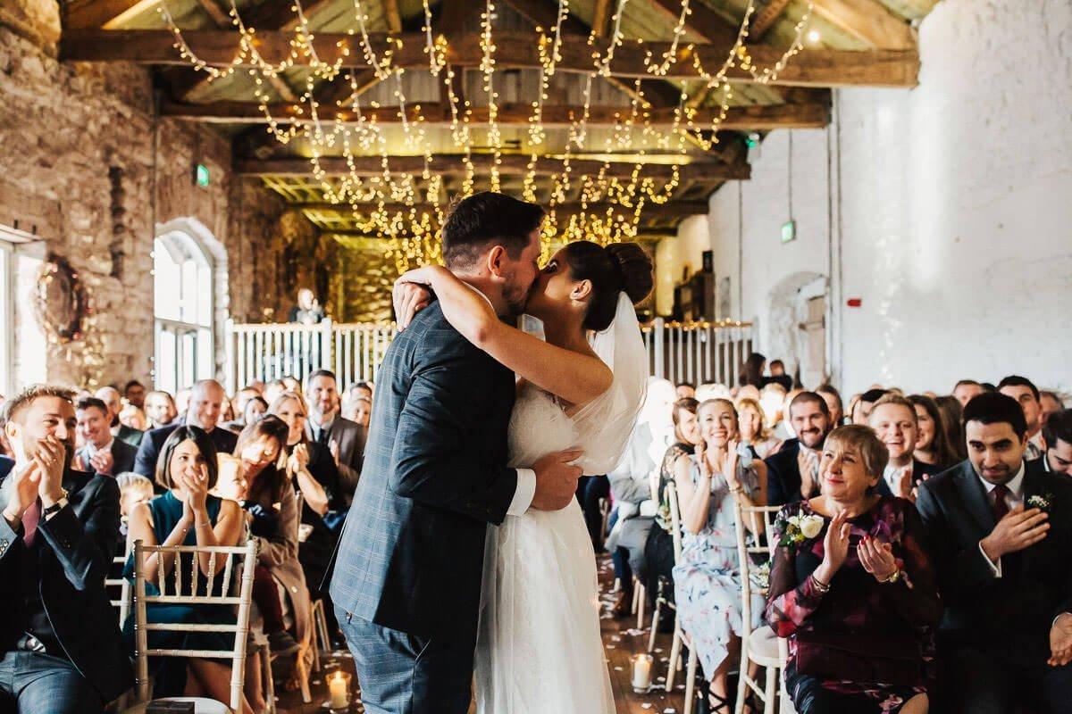 Asham Hall wedding photography