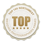 Top wedding photographer North West
