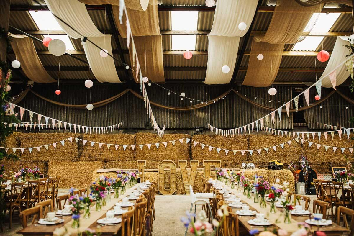 Barn Wedding Venues.The Best Barn Wedding Venues Near Manchester