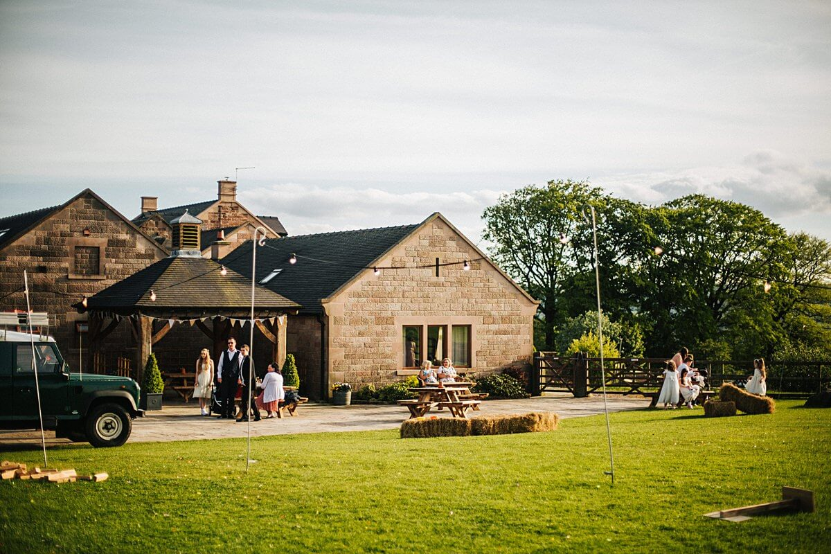 Macclesfield wedding venue