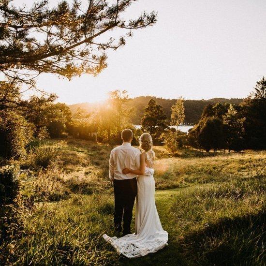 The Ryebeck Windermere Wedding